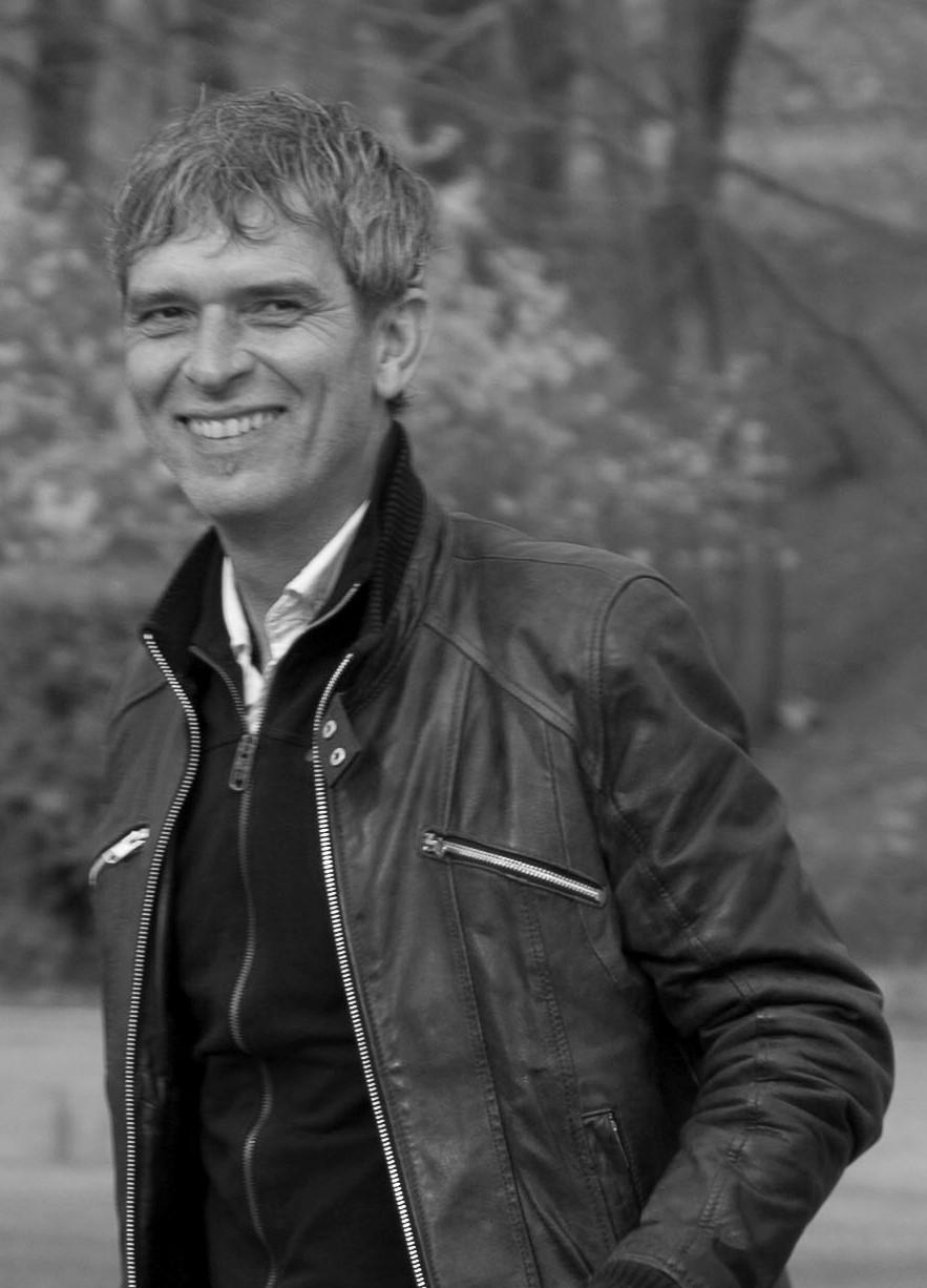 Bert Rheiter